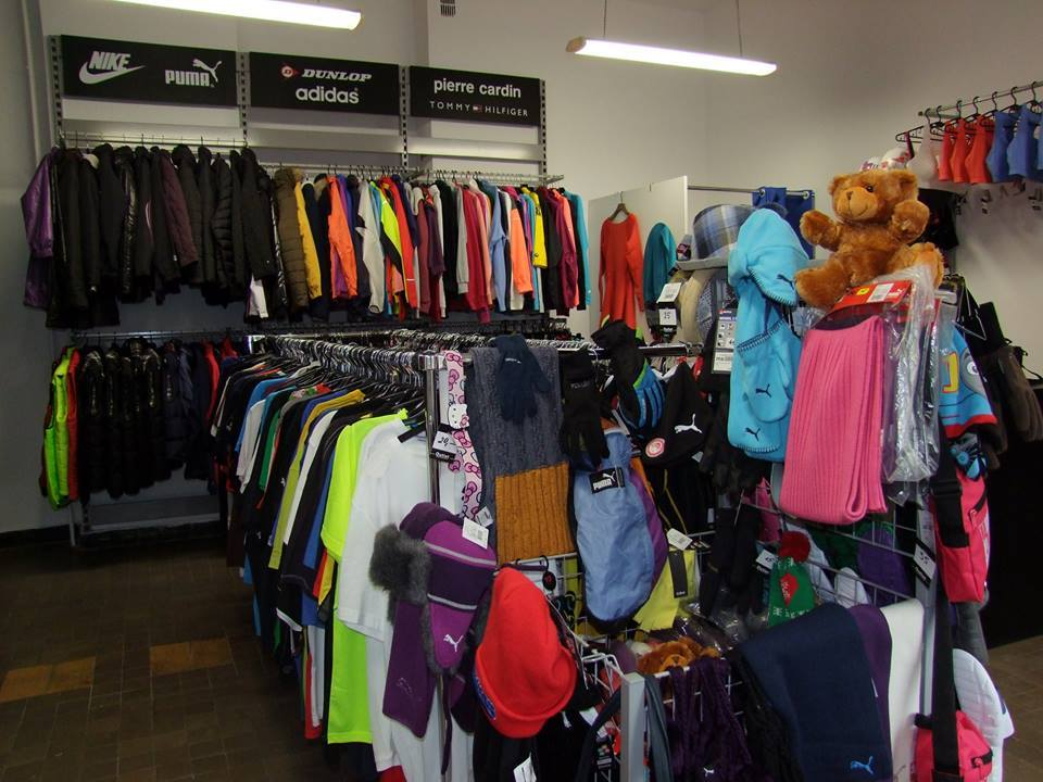 86c89e4ad Sport Outlet Lublin – sklep internetowy na Allegro .